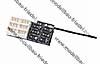 Empfänger GR-12SC+ HoTT 2.4 GHz 6 Kanal