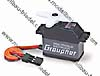 Servo brushless HBS690 BB 16 mm
