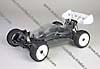 Hyper VS Elektro Buggy Roller 80% mont.