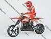 WP MRX5 Cross RiderRTR RC Motorrad 1:5