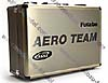 Futaba Deluxe Koffer Aero Gro