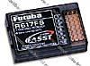 Empfänger R-617 FS 2,4 GHz