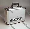 Senderkoffer (MPX)