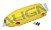 MR25 Kabinenhaube, gelb