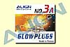 Glow Plug-3A (No3A)