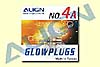 Glow Plug-4A (No4A)