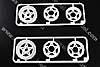 F-Teile 3tlg. Felgen vorne (2)