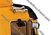 1:14 Truck Fanfaren und Spiegel-Set