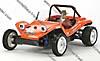 Sand Rover Karosserie ABS DT-02