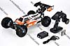DMAX 1:8 Beat Warrior Buggy 100% RTR