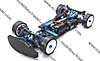1:10 RC TB Evo. 7 Chassis Kit