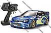 1:10 RC XBS Subaru Impreza WRC07 2.4 Ghz