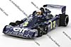 1:10 RC Tyrell P34 1976 Japan GP Special