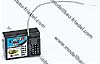 Empfänger Reflex-X / LCD 3-Kanal 2.4 G
