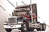 1:14 RC US Truck Knight Hauler Bausatz