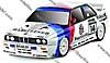 1:10 RC Schnitzer BMW M3 Sport Evo TT-01
