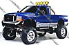 1:10 RC Ford F-350 HighLift 4x4 3-Gang