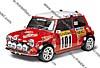 1:10 RC Mini Cooper Monte Carlo �94 M-05