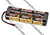 Akku Racing Pack 7,2V/2300 mAh NiMH