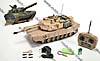 1:16 M1 A2 Abrams 2,4G 100% RTR