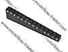 Stufenmesskeil -3 bis 10mm für 1:10 (10m