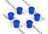 Griffcap für Ultimate-Werkzeuge (Blau) d