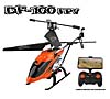 DF-100 PRO FPV Helikopter mit
