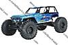 Axial - 1/10 Wraith Jeep Wrangler Poison