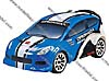 Dromida - Dromida 1/18 Rally Car Brushle
