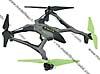 Dromida Vista UAV Quadcopter RTF Grün