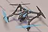 Dromida Vista FPV Quadcopter RTF Blau