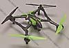 Dromida Vista FPV Quadcopter RTF Grün