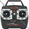 Tactic - TTX-410 - 4-Kanal FernlenkSatz