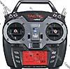 Tactic - TTX-850 - 8-Kanal Computer Fern