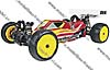 Team Durango - DEX410V4 EP 4WD Buggy