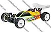 DEX410v5 Electric Buggy 4WD 1:10 Kit