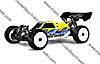 Team Durango - DEX8 1/8 Buggy Electric