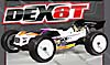 Team Durango - DEX8T 1/8 Truggy Electric