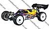 Team Durango - DNX8 1/8 Nitro Buggy