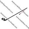 Blade Heckrohr :  120 SR