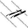 Blade 180 CFX: Hauptrotorblätter