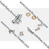Blade Kleinteile Set : mCP X