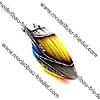 Blade 360 CFX: Kabinenhaube