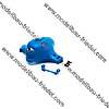 Blade Haube blau: Inductrix FPV
