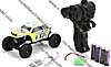 ECX Temper 1:24 Rock Crawler: Yellow/Whi