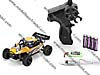 ECX Roost 1/24 4WD Desert Buggy RTR, ora