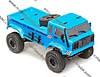 Barrage UV Blue RTR: 1/24 4WD Scaler Cra