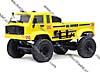 Barrage UV Yellow RTR: 1/24 4WD Scaler C