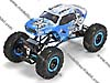 ECX Temper 1:18 4WD Rock Crawler Brushed