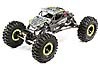 1/18 4WD Temper Gen 2, Brushed: Yellow R